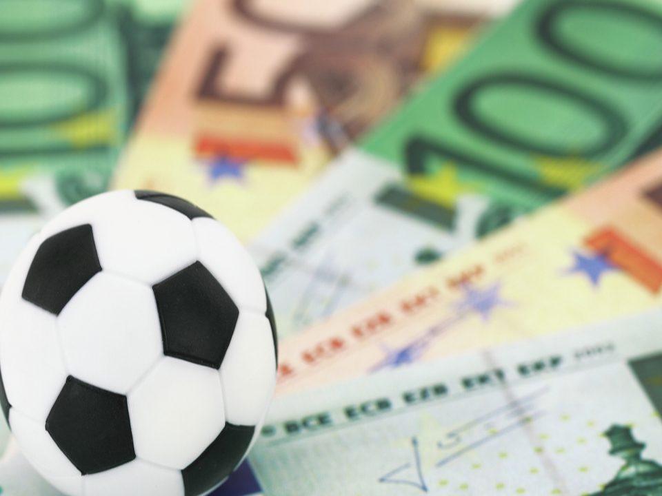 Brand Finance Football 2017 associazione sportiva internazionale