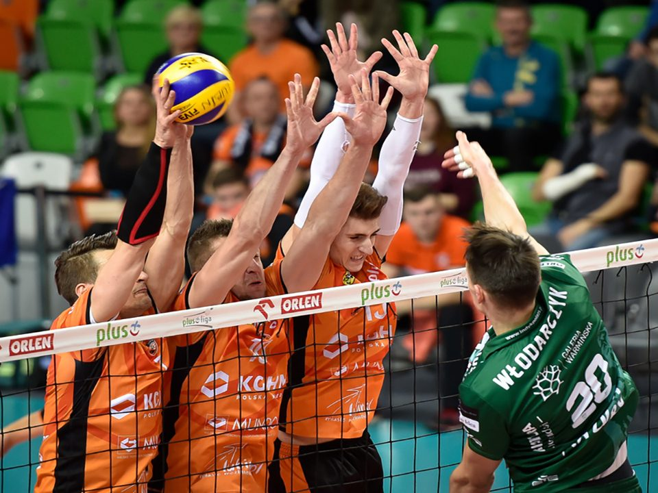Europei di volley maschile 2017 i 10 top player in campo associazione sportiva internazionale