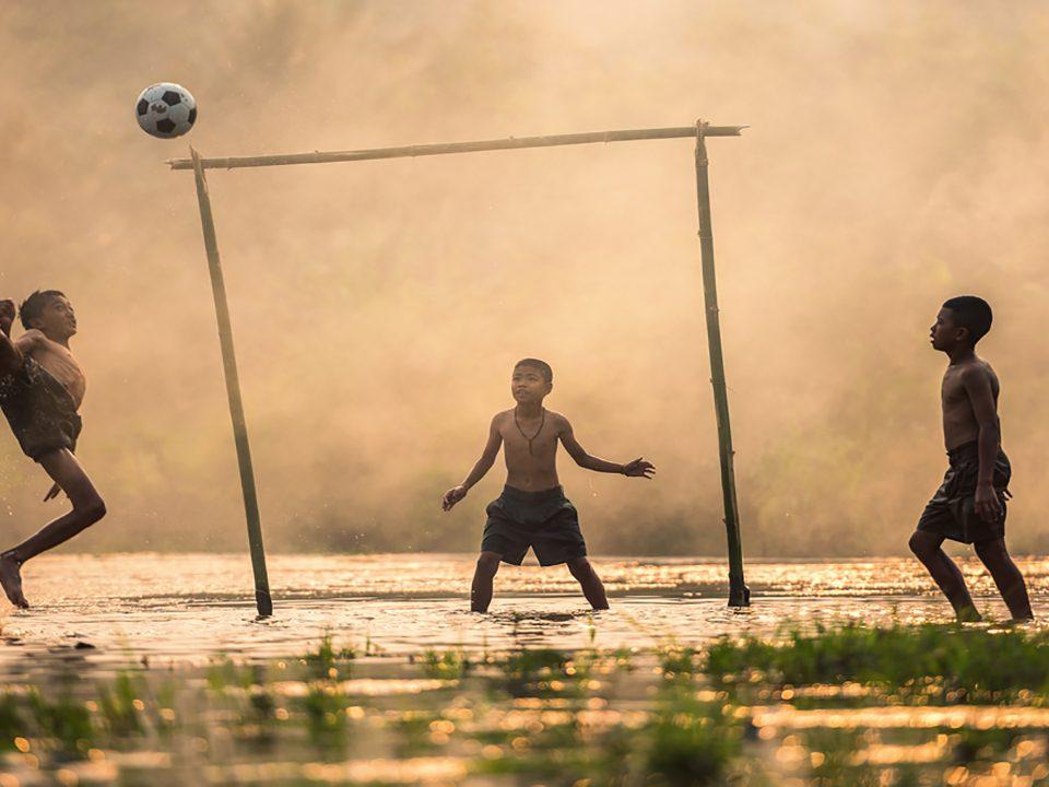 Common Goal un nuovo progetto di beneficenza associazione sportiva internazionale