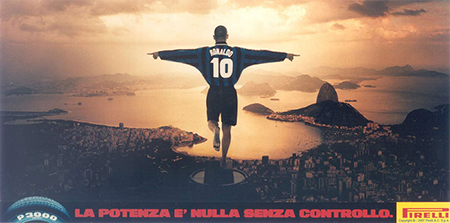 #StoriediSport Ronaldo Luis Nazario de Lima 1