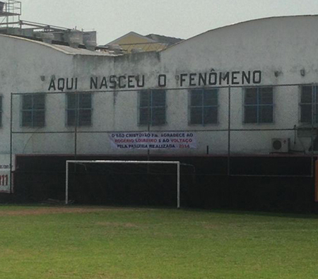 #StoriediSport Ronaldo Luis Nazario de Lima 2
