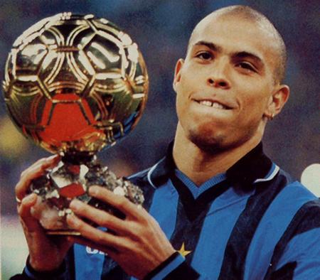 #StoriediSport Ronaldo Luis Nazario de Lima 4