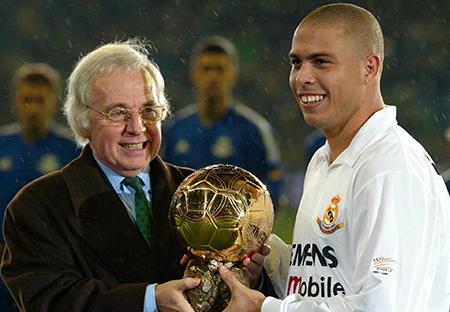 #StoriediSport Ronaldo Luis Nazario de Lima 5