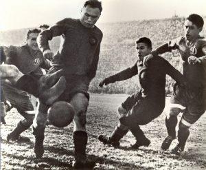 la nascita del calcio associazione sportiva internazionale 1