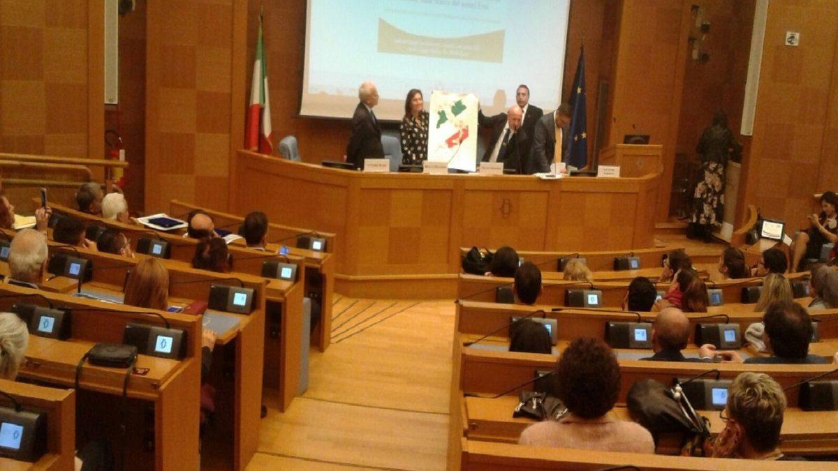 Anno Accademico del Parlamento della Legalità Internazionale Associazione Sportiva Internazionale