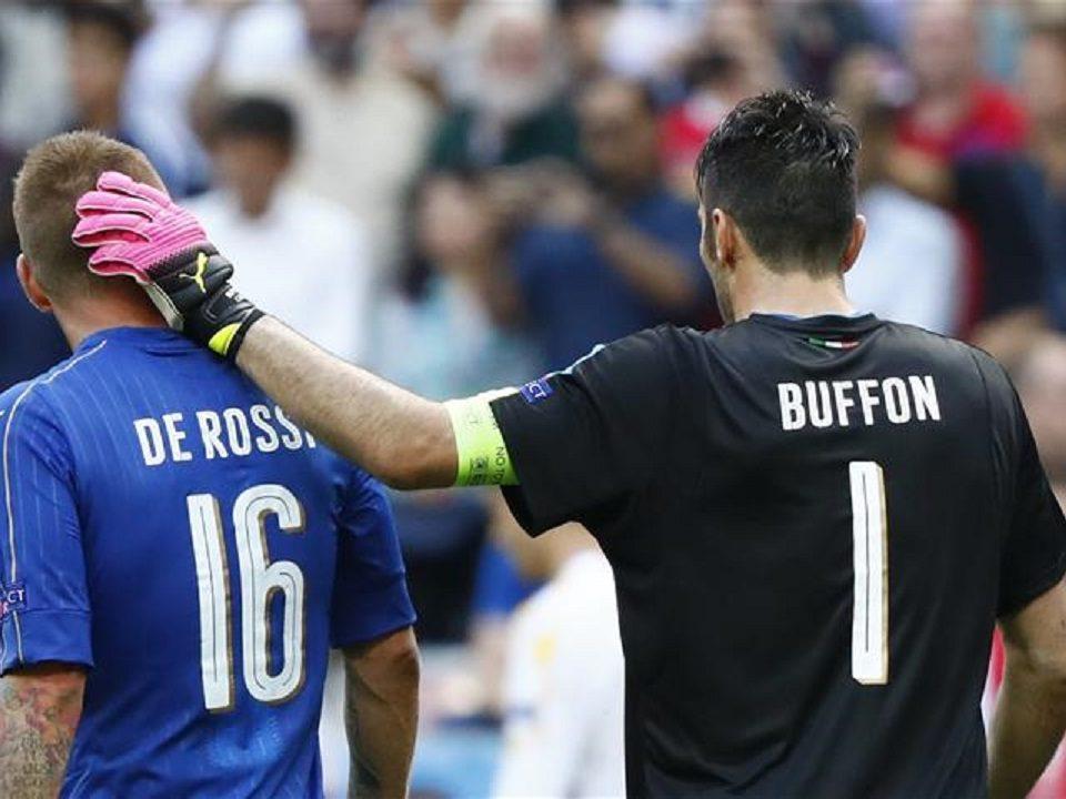 Buffon associazione sportiva internazionale