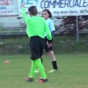 arbitro più giovane associazione sportiva internazionale 1