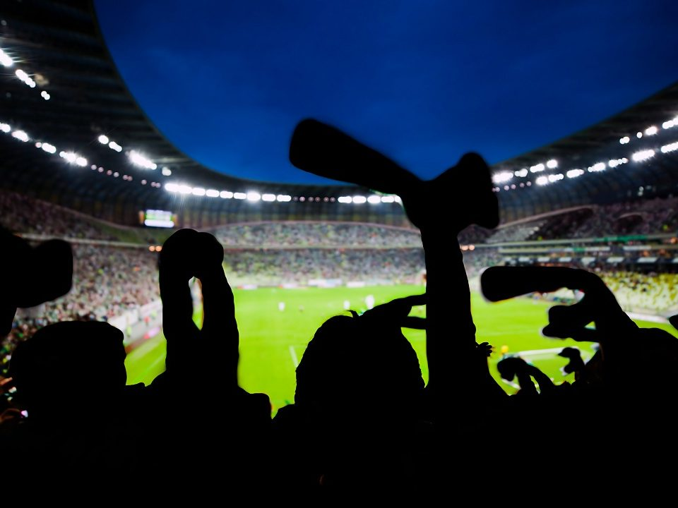 dati sugli spettatori associazione sportiva internazionale