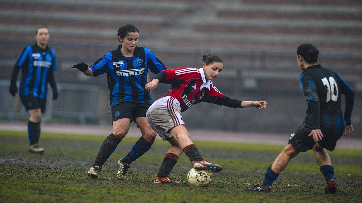 calcio femminile associazione sportiva internazionale