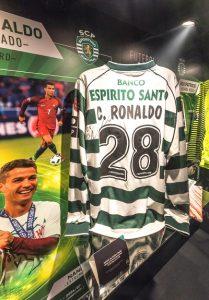 cristiano ronaldo associazione sportiva internazionale 2